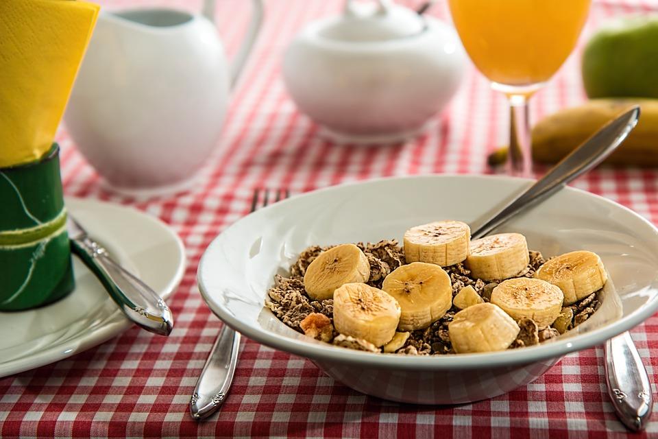 Begin vandaag aan gezondere levensstijl