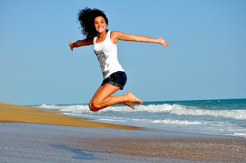 Snel afvallen in 5 simpele stappen