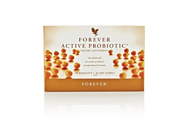Forever Active Probiotic - Fitlifestyle Angelique