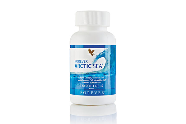 Forever Arctic Sea- Fitlifestyle Angelique