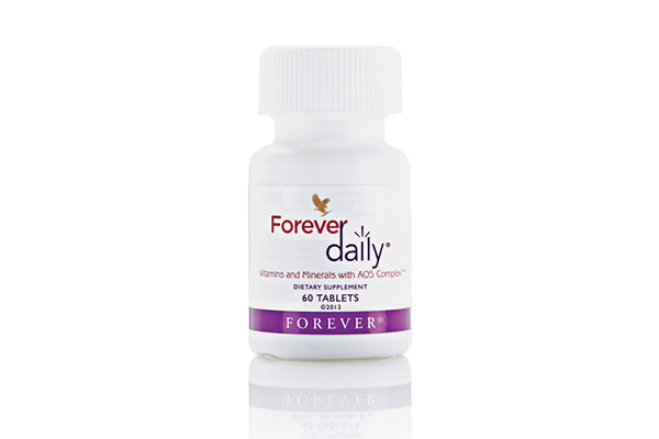 Forever Daily - Fitlifestyle Angelique