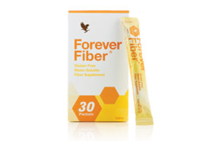 Forever Fiber | Fitlifestyle Angelique