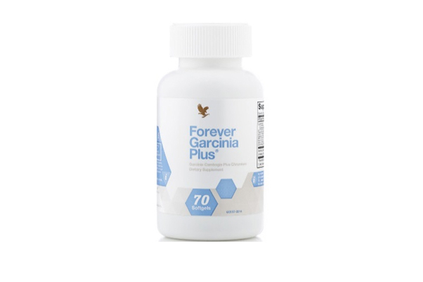 Forever Garcinia Plus - Fitlifestyle Angelique