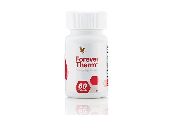 Forever Therm | Fitlifestyle Angelique