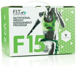 Pakket F15 - Forever